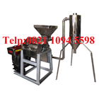 ​​Hammer Mill Machine With Cyclone Stainless Steel Material - Cheapest Clove Penepung Machine 1
