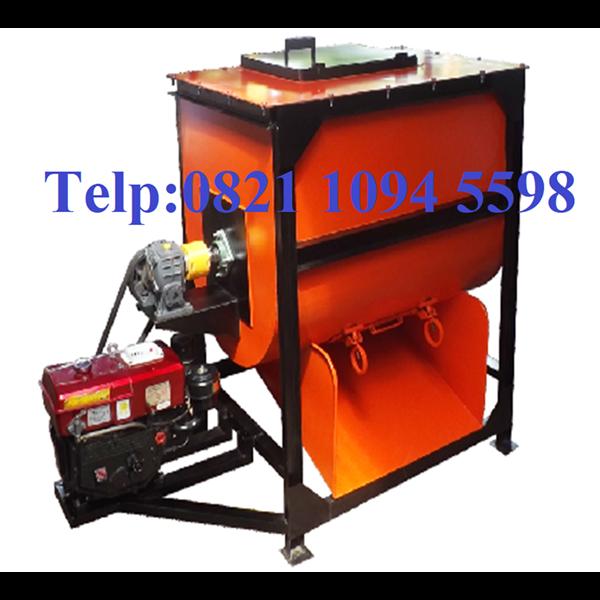 Jual Mesin Mixer Kapasitas 30-60 Kg/Batch