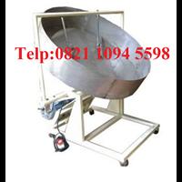 Jual Mesin Granulator Bahan Stainless Steel Kapasitas Mesin 550 - 600 Kg/Jam