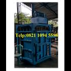 Jual Mesin Press Serat Abaca - Mesin Pengolahan Pisang 1