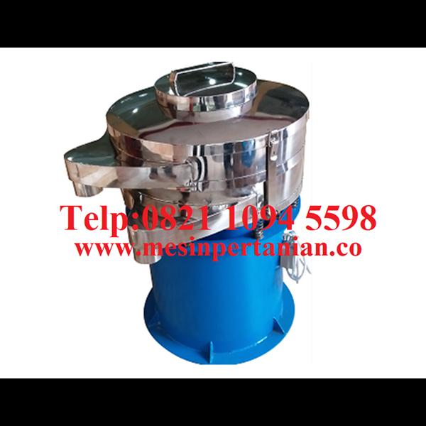 Supplier Mesin Pengayak Tepung Cabe - Mesin Pengayak Tepung - Mesin Pembuat Tepung