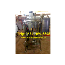 Mesin Pasteurisasi - Mesin Sterilisasi Makanan
