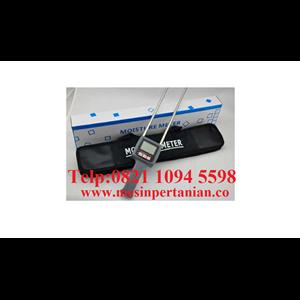 Dari Tobacco Moisture Meter (Ukur Kadar Air Tembakau 0