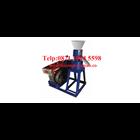 Mesin Pencetak Pelet Untuk Pakan - Kering Kapasitas Mesin 400 Kg / Jam 1