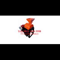 Mesin Penepung Type Hammermill - Mesin Penghalus Biji-Bijian