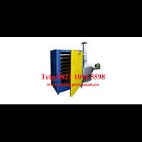Mesin Oven Pengering Pelet - Mesin Drying Oven