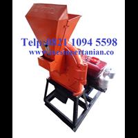 Mesin Penepung Biji Kopi (Disk mill) Besi - Mesin Penghancur - Mesin Penghalus Biji-Bijian Kapasitas Mesin 380 Kg / Jam
