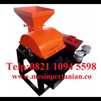 Mesin Penepung Biji Kopi (Hammer Mill) Material Stainless Steel - Mesin Penghancur - Mesin Penghalus Biji-Bijian