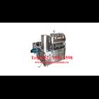 Mesin Vacuum Frying Kapasitas Mesin 10 Kg - Mesin Penggorengan 1