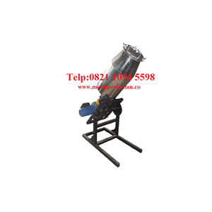 From Fabrication of Chips Mixing Machine 0
