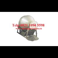 Mesin Ball Tea / Mesin Pengering Teh Tertutup