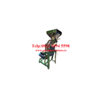 Mesin Penepung Daun Teh (Disk mill) Stainless Steel - Mesin Penggiling Biji-Bijian Kapasitas Mesin 55 Kg / Jam 1