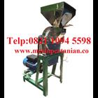 Pusat Penjualan Mesin Penepung Daun Teh (Disk mill) Stainless Steel - Mesin Penepung Biji-Bijian Kapasitas Mesin 180 Kg/Jam 2
