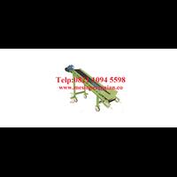 Mesin Conveyor Feeder - Mesin Pengolahan Jeruk