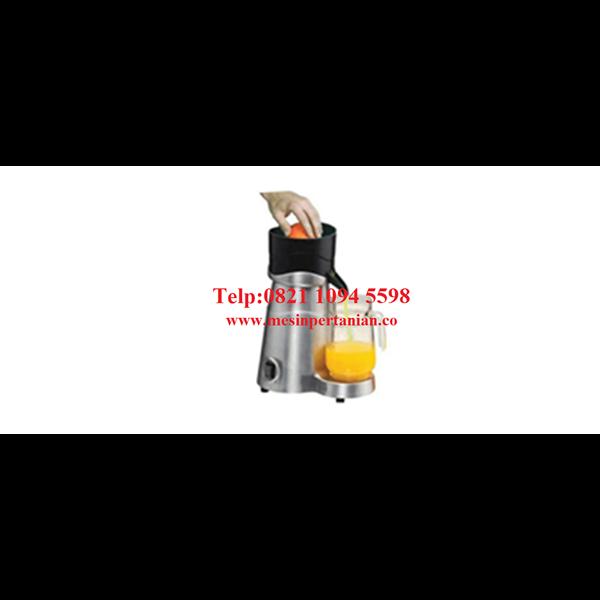Orange Juicer - Mesin Pengolahan Jeruk