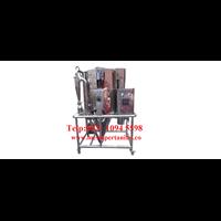 Spray Dryer - Mesin Pengolahan Jeruk