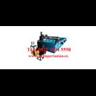 Fabrikasi dan Penjualan Mesin Pengering Pengaduk Biji Jarak Otomatis Kapasitas Mesin 3000-4000 Kg/Bacth (Proses) - Mesin Pengering Biji-Bijian 2