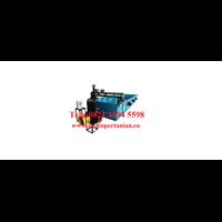 Produsen Mesin Pengering Pengaduk Biji Jarak Otomatis Kapasitas Mesin 3000-4000 Kg/Bacth (Proses) - Mesin Pengering Biji-Bijian