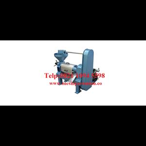 Castor Seed Press Machine - Castor Oil Processing Machine