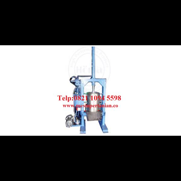 Mesin Press Minyak Jarak - Mesin Pengolahan Minyak Jarak