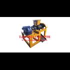 Mesin Pencetak Briket Batu Bara Jengkol - Mesin Briket Batu Bara 1