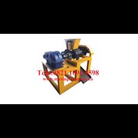 Mesin Pencetak Briket Batu Bara Jengkol - Mesin Briket Batu Bara