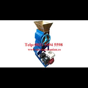 Dari Mesin Pengupas Kulit Kopi Basah - Pulper Kopi - Mesin Pengolahan Kopi 1