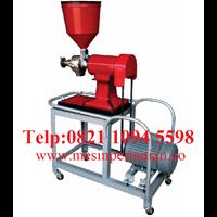 Produsen Mesin Grinder Pembubuk Kopi - Mesin Penggiling Kopi Kapasitas Mesin 25-50 Kg/Jam - Mesin Pengolahan Kopi - Mesin Kopi