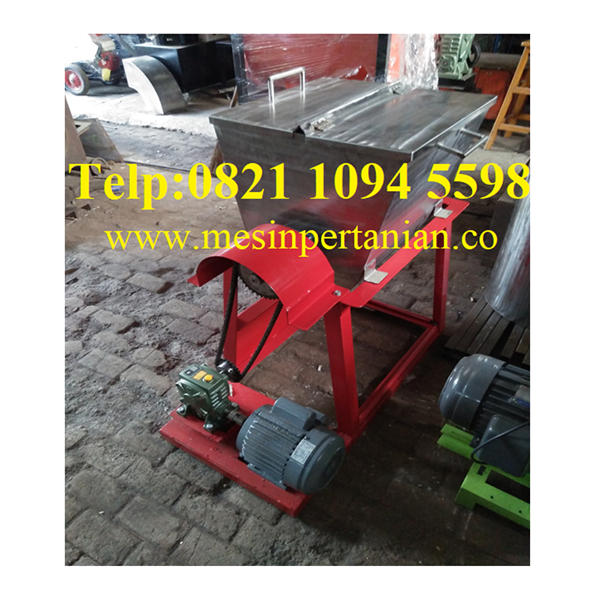 Supplier Mesin Mixer Kopi - Mesin Pencampur Makanan - Mesin Kopi - Mesin Pengolahan Kopi