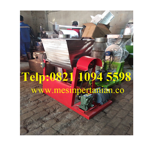 Dari Distributor Mesin Mixer Kopi - Mesin Pencampur Makanan - Mesin Kopi - Mesin Pengolahan Kopi 0
