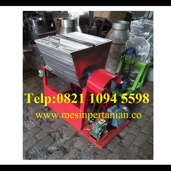 Importir Mesin Mixer Kopi - Mesin Pencampur Makanan - Mesin Kopi - Mesin Pengolahan Kopi