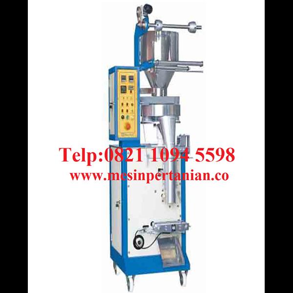 Packaging Machine Sachet Powder (Packaging) - Coffee Sachet Packing Machine - Coffee Machine - Coffee Processing Machine