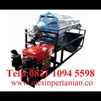 Distributor Mesin Pengayak Sabut Kelapa - Mesin Pertanian - Mesin Pengolahan Kelapa