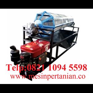 Dari Spesifikasi Mesin Pengayak Sabut Kelapa - Mesin Pertanian - Mesin Pengolahan Kelapa 0