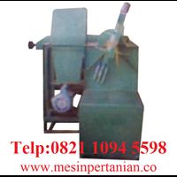 Mesin Pemintal Benang Sabut Kelapa - Mesin Pertanian - Mesin Kelapa - Mesin Pengolahan Kelapa 1