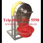 Distributor Mesin Perajang Gula Merah Batok - Mesin Pertanian - Mesin Pengolahan Kelapa 1