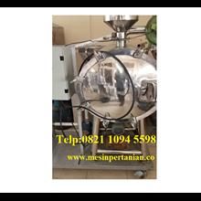 Agen Mesin Pengering Tepung Kelapa - Vacuum Dryer - Mesin Pengolahan Kelapa - Mesin Pertanian