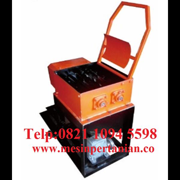 Supplier Mesin Pengupas Sabut Kelapa Horizontal - Mesin Pertanian - Mesin Kelapa