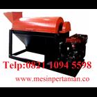 Decomposing Coconut Fiber Machine - Coconut Processing Machine - Agricultural Machinery 1