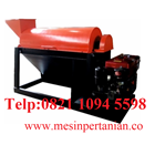 Distributor of Coconut Fiber Decomposing Machine - Coconut Processing Machine - Agricultural Machinery 1