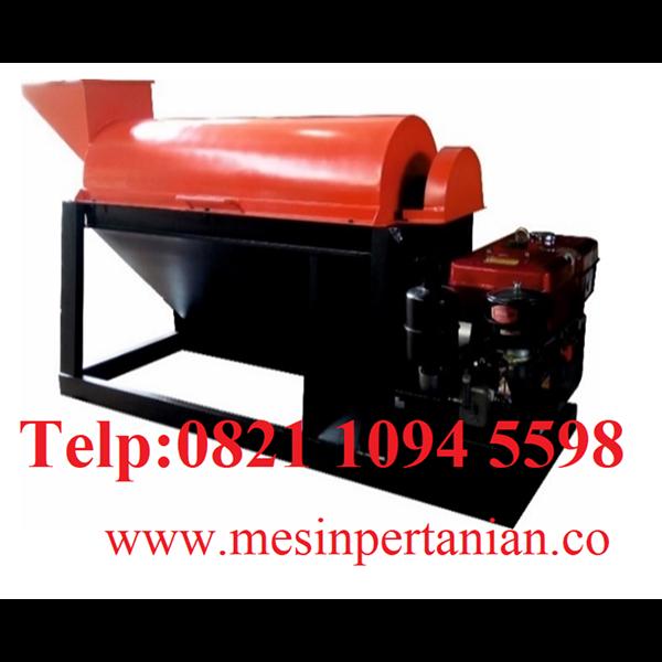 Supplier Mesin Pengurai Sabut Kelapa - Mesin Pengolahan Kelapa - Mesin Pertanian