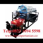 Mesin Pengayak Sabut Kelapa - Mesin Pengolahan Kelapa - Mesin Pertanian 1