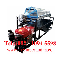 Supplier Mesin Pengayak Sabut Kelapa - Mesin Pengolahan Kelapa - Mesin Pertanian