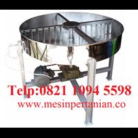Distributor Mesin Kristalisasi Gula Semut - Mesin Pertanian