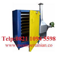Supplier Mesin Pengering Gula Semut - Drying Oven Pengering
