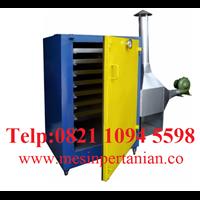 Distributor Mesin Pengering Gula Semut - Drying Oven Pengering