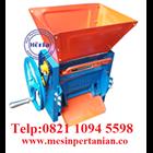 Mesin Pengupas Kulit Kopi Basah - Mesin Pulper Kopi Besi - Mesin Pertanian 3
