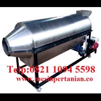 Mesin Pencuci Kopi (Stainless Steel) - Mesin Pencuci Biji-Bijian - Mesin Pertanian
