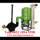 Mesin Pengering Biji Kopi Kapasitas Mesin 750 Kg - Mesin Vertical Dryer - Mesin Pertanian 1