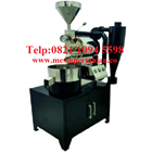 Mesin Sangrai Kopi - Mesin Roaster Kopi - Mesin Kopi Kapasitas 1 Kg / Batch 1